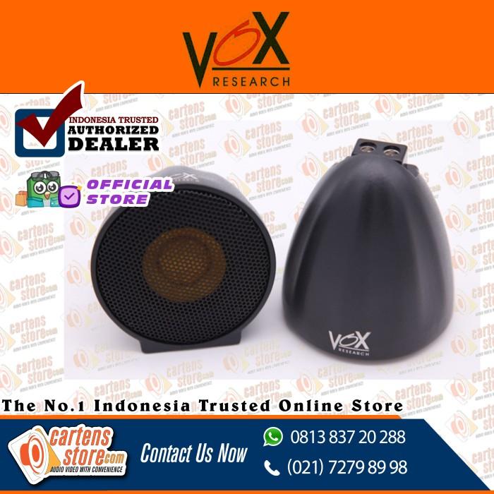 Foto Produk VOX FR 2.5 KV by Cartens Audio dari Cartens Store