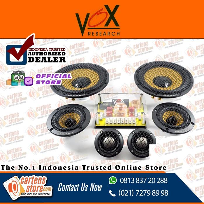 Foto Produk VOX Flax Series by Cartens Audio dari Cartens Store