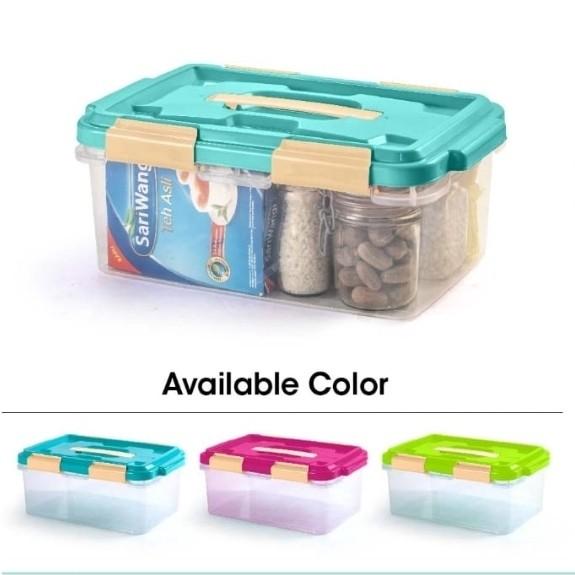 Foto Produk Container Ezy Box CB10 - Container Box Ezy Box 10 Liter dari Baby-B Shop