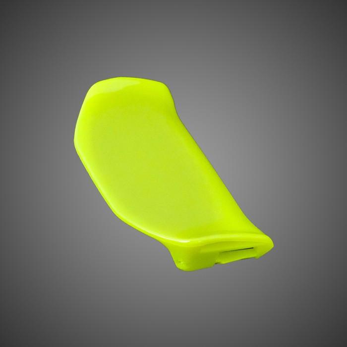 Foto Produk Arai Aerofin Airwing RX7X Maze Helm Full Face - Flour Yellow - XS-L dari Arai Indonesia