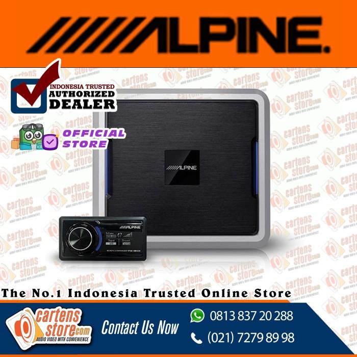 Foto Produk Alpine PXE-08050S by Cartens Audio dari Cartens Store