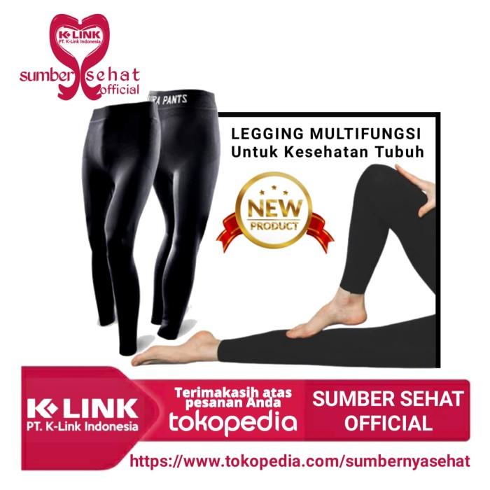 Jual K Perfect Aura Pants K Link Original Celana Kesehatan Pria Wanita Jakarta Timur Sumber Sehat Official Tokopedia
