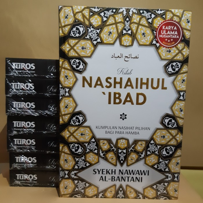 Foto Produk Buku Kitab Nashaihul Ibad Kumpulan Nasihat Syekh Nawawi Al Bantani dari Showroom Books