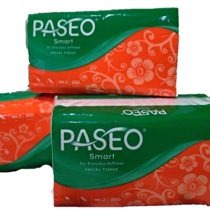 Foto Produk tissue paseo 250s dari radilla shop1