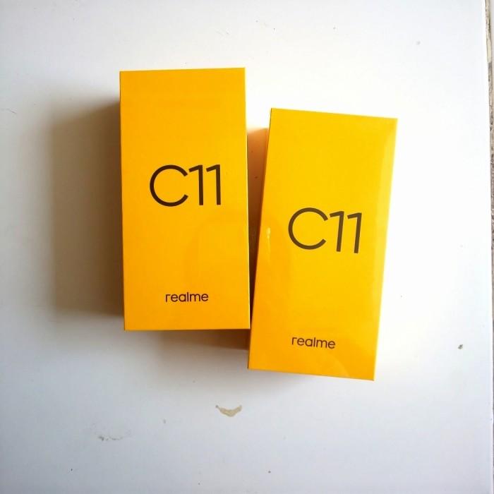 Foto Produk Realme C11 3/32 GB Garansi Resmi dari DigitalE-