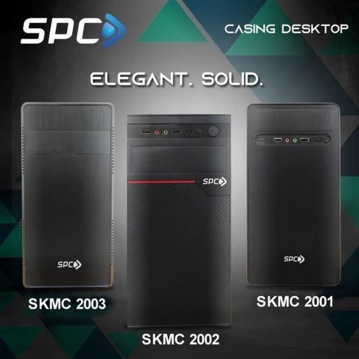 Foto Produk Casing SPC SKMC Series SKMC 2001 SKMC 2002 SKMC 2003 - SKMC 2001 dari PojokITcom Pusat IT Comp