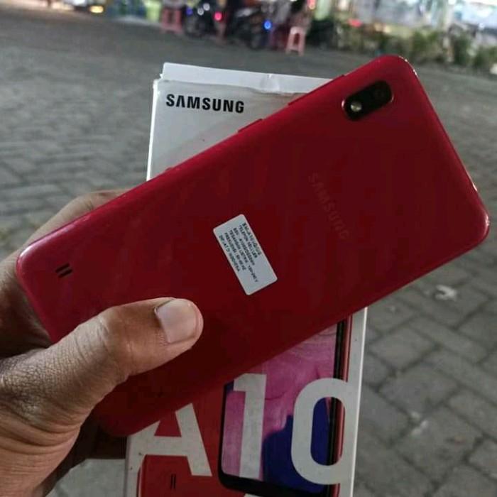 Foto Produk Samsung A10 Ram 2GB/32GB dari Wijaya_Samsung