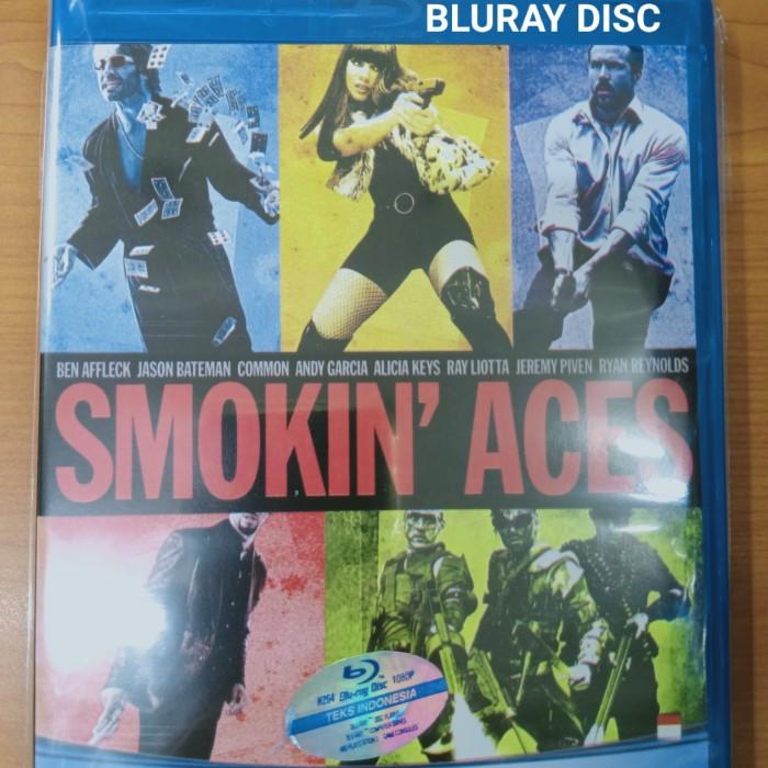 Jual Film Bluray Smokin Aces 2006 Jakarta Pusat Bluray Disc Tokopedia