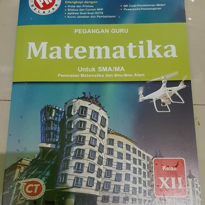 Jual Buku Kunci Jawaban Pr Matematika Peminatan Kelas 12 Tahun 2020 2021 Kota Surabaya Toko Buku Intan Surabaya Tokopedia