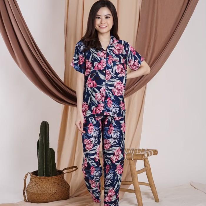 Foto Produk piyama celana panjang wanita dari Wear Pajamas