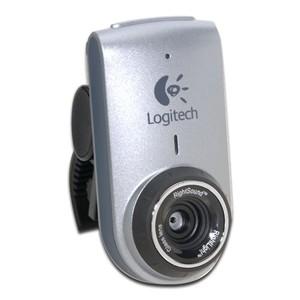 Foto Produk Webcam Logitech quickcam deluxe for notebook dari PojokITcom Pusat IT Comp