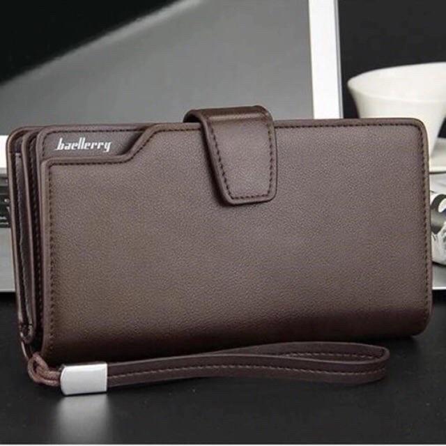 Foto Produk dompet panjang wanita - Merah Muda dari hananiastoree