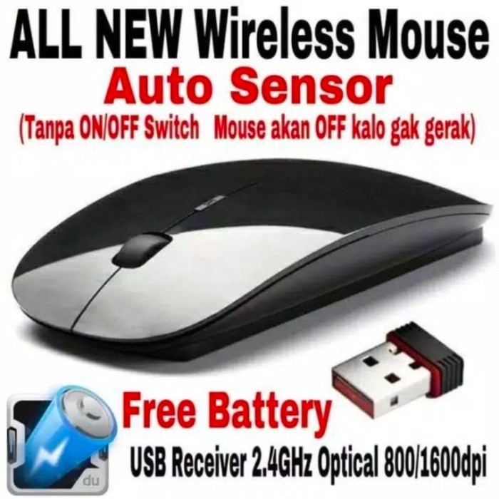Mouse Server For Mac