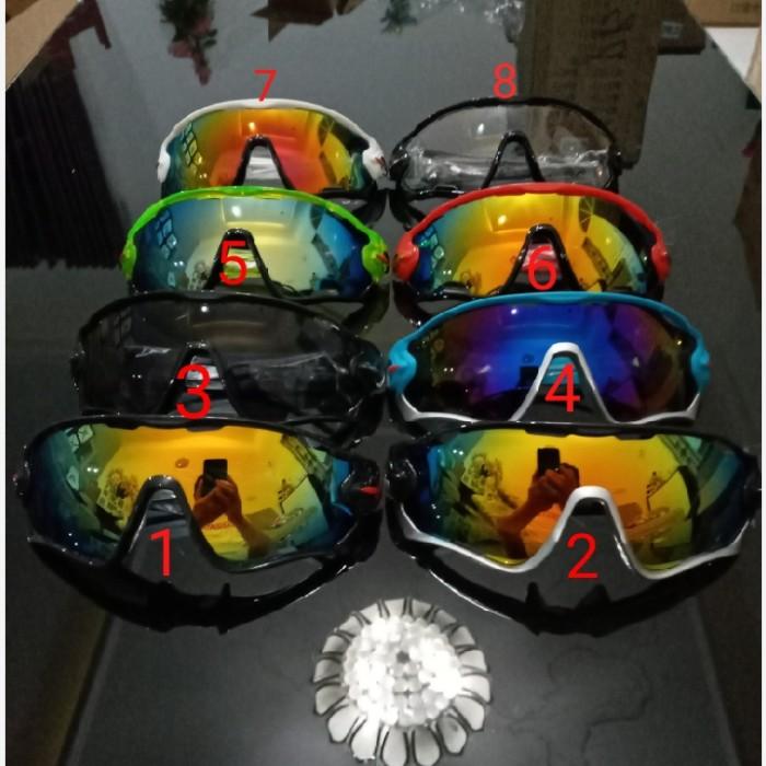 Foto Produk kacamata sepeda dari RAXAXA