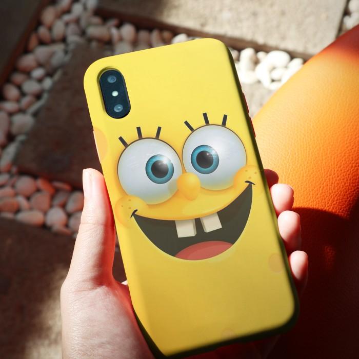Jual Hardcase 3d Custom Spongebob Lucu Imut For Iphone And Android Jakarta Selatan Custom Inn Tokopedia