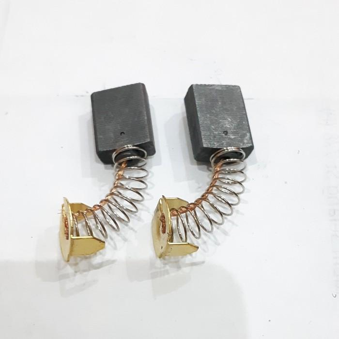 Foto Produk Arang Spul Carbon Brush CB153 dari toko Bangunan Makmur