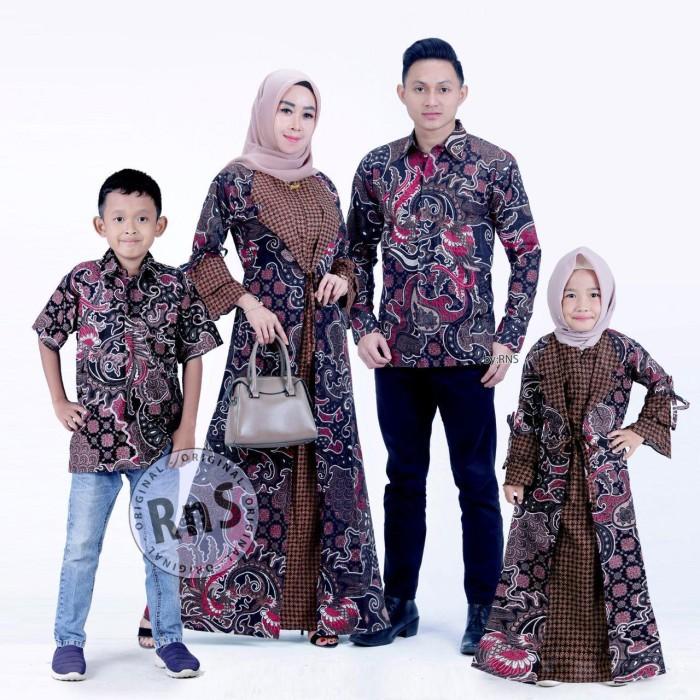 Contoh Baju Copel Ayah Ibu Waktu Acara Lamaran Anak ...