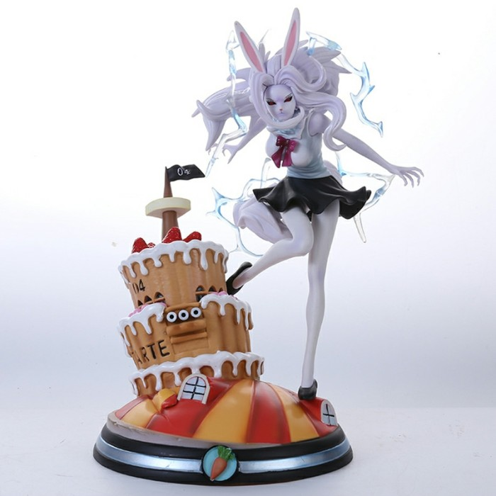 Foto Produk RARE Statue PREMIUM Carrot Sulong form eclipse version SD GK ORIGINAL dari IndoActionFigure