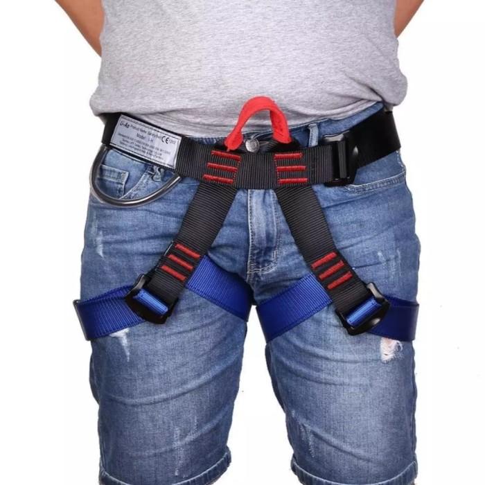 Foto Produk seat harness climbing safety dari joe adventure