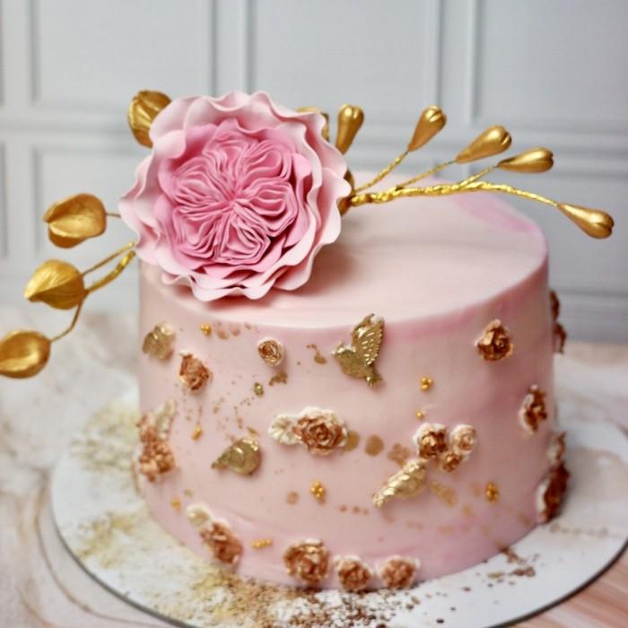 Jual Kue Ulang Tahun Murah Birthday Cake Simple Jakarta Barat Mickey Co Tokopedia