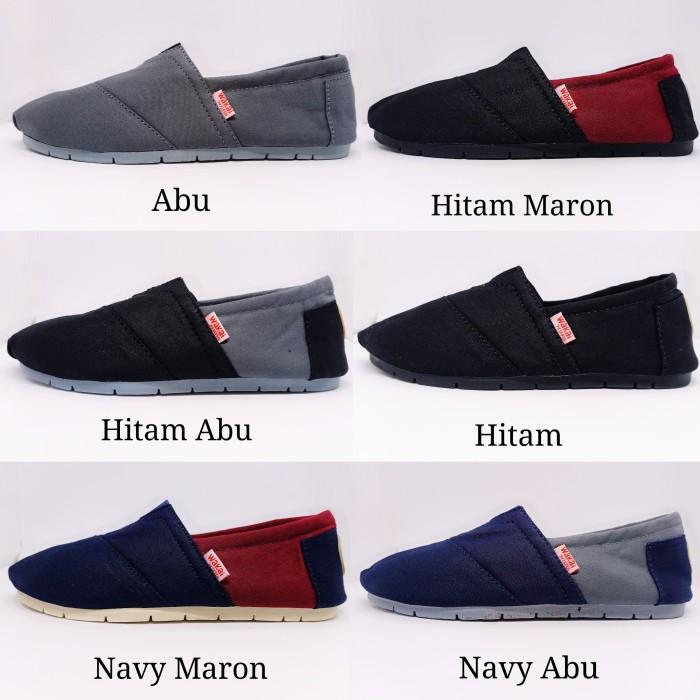 Foto Produk Wakai size 44 dari Market_shoe