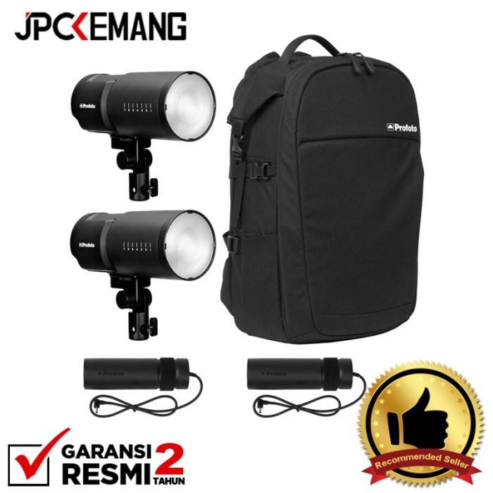 Foto Produk Flash Head Lighting Profoto B10 Plus OCF Flash Duo Kit GARANSI RESMI dari JPCKemang