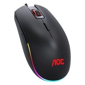 Foto Produk Mouse AOC Gaming GM500 GM 500 dari PojokITcom Pusat IT Comp