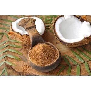 Foto Produk Pure Organic Coconut Sugar 1kg (gula kelapa) dari Futive