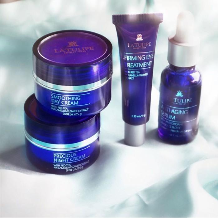 Foto Produk Latulipe perawatan kulit Anti Aging dari radilla shop1