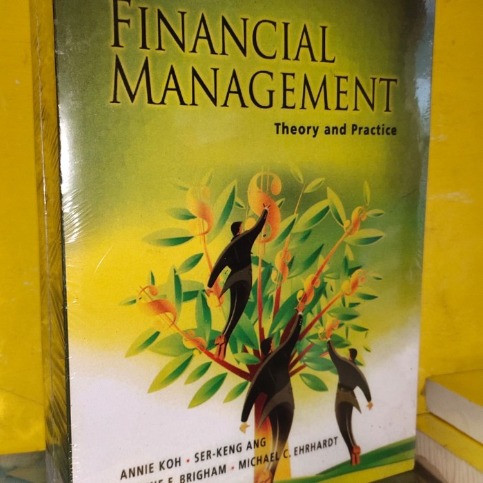 Jual Financial Management Best Seller Jakarta Timur Toko Buku Ronald Tokopedia