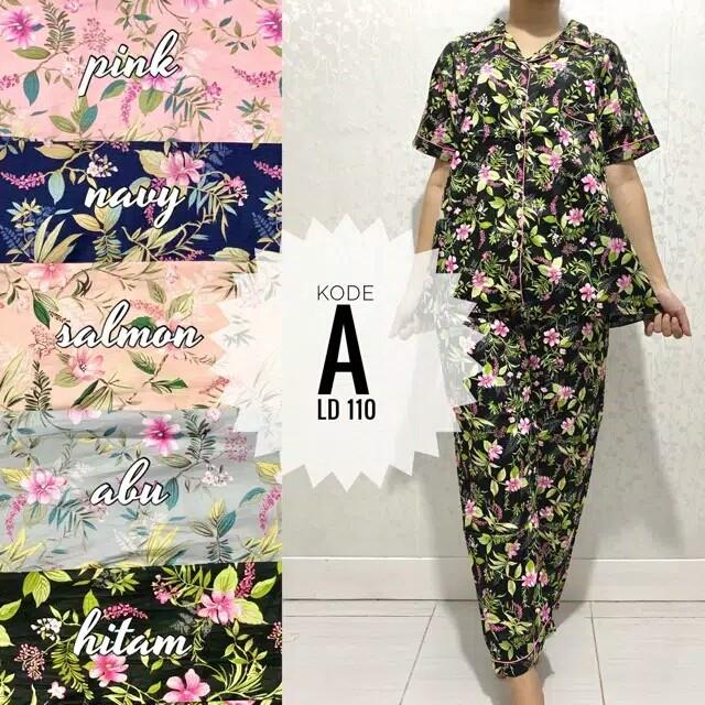 Jual Baju Tidur Piyama Pajamas Pretty Girl Kajep Katun Jepang Gold Original Jakarta Selatan Nsa Grosir Tokopedia