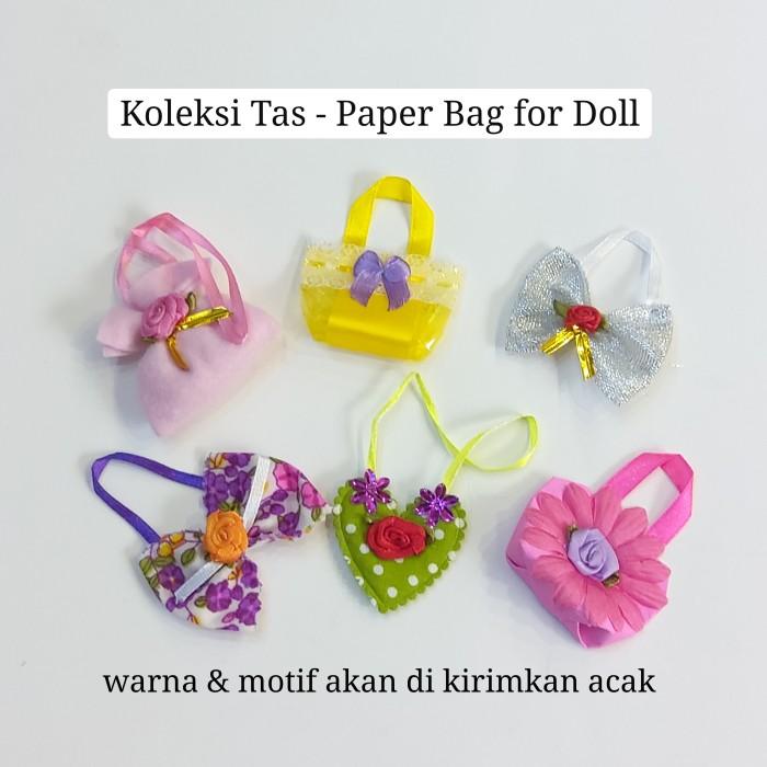 Foto Produk Accesories Tas untuk Boneka dari likebarbie