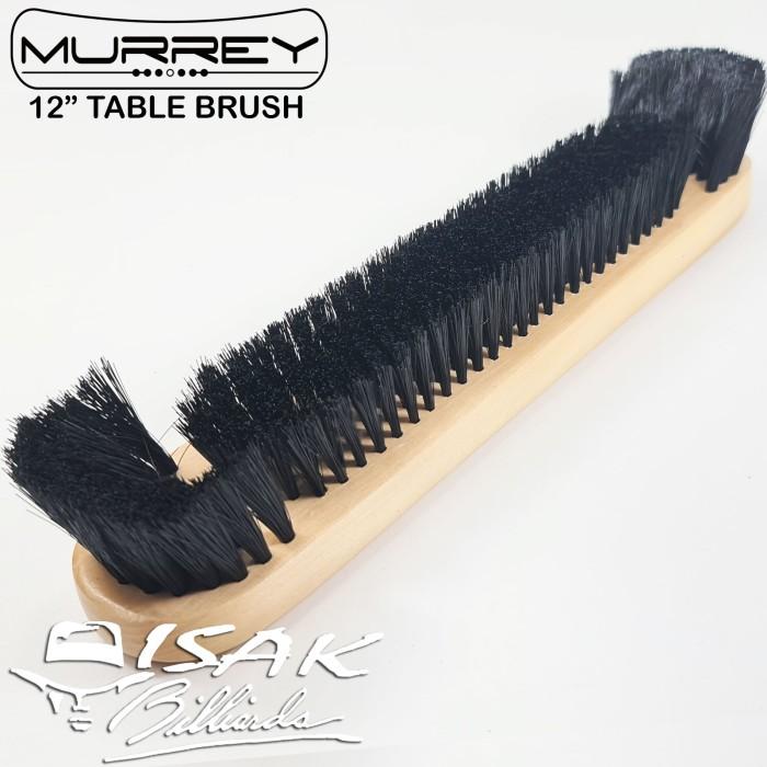 Foto Produk Billiard Table Brush 12 inch - Sikat Meja Biliar Panjang Murrey ISAK dari ISAK Billiard Sport Co.