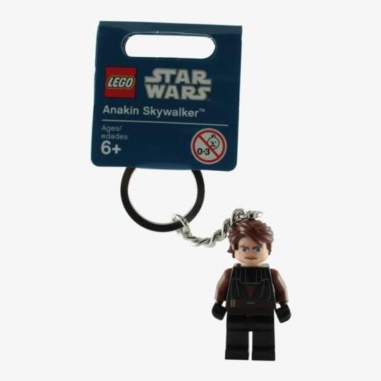 Jual Lego Mini Figure Anakin Skywalker Keychain Lego Star Wars Led Original Jakarta Barat Uc Shop Tokopedia
