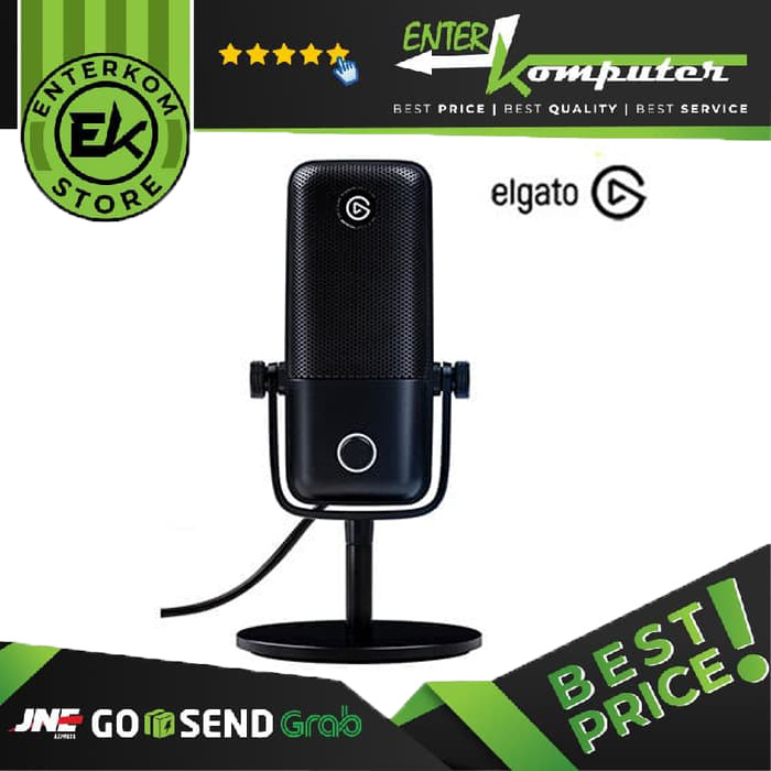 Elgato Wave:1 USB Microphone