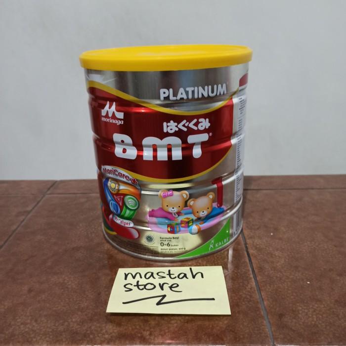Foto Produk Morinaga BMT Platinum Susu Formula 800 gram dari mastah store