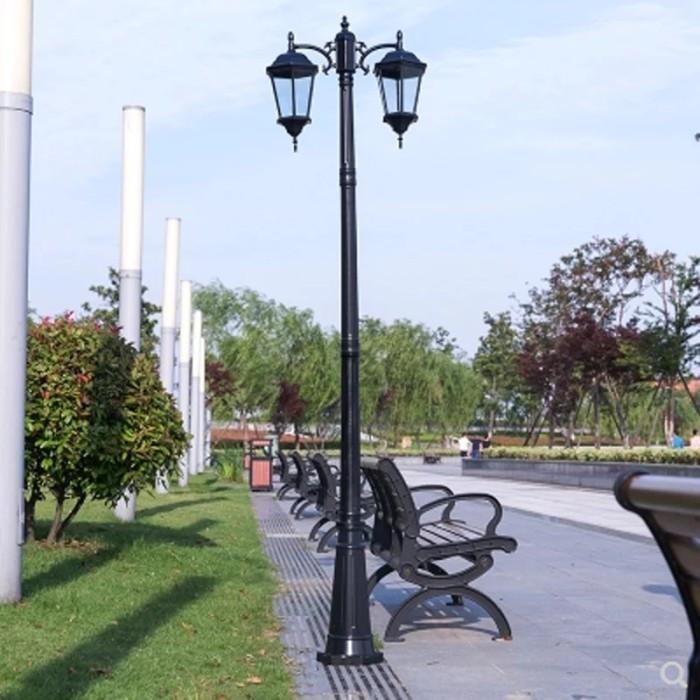 Jual Lampu Tiang Tinggi Lampu Taman Lampu Hias Taman 2 Cabang 5116 Kota Tangerang Selatan Galangshop43 Tokopedia