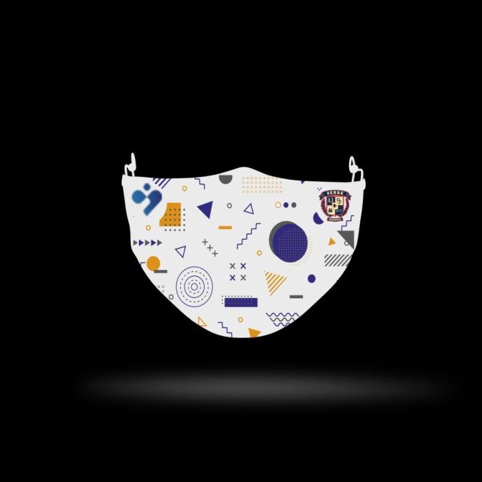 Jual masker kain custom satuan - Kota Bekasi - plaza 24 ...