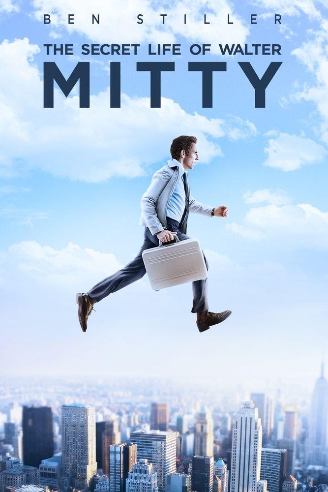 Jual Kaset Dvd Film The Secret Life Of Walter Mitty 2013 Jakarta Timur E Movie Tokopedia