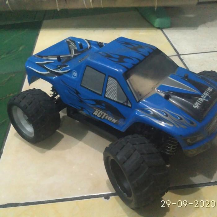 Foto Produk kit wl toys a979 biru dari rc a949