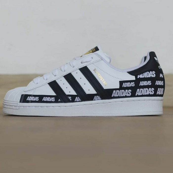 adidas white limited edition