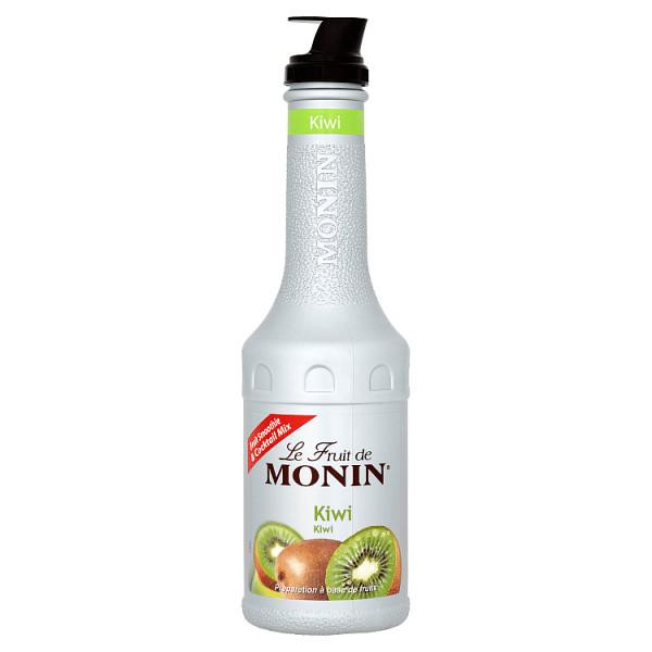 Foto Produk Monin Fruit Mix Puree Kiwi 1 Lt dari Lapak kopi luwak