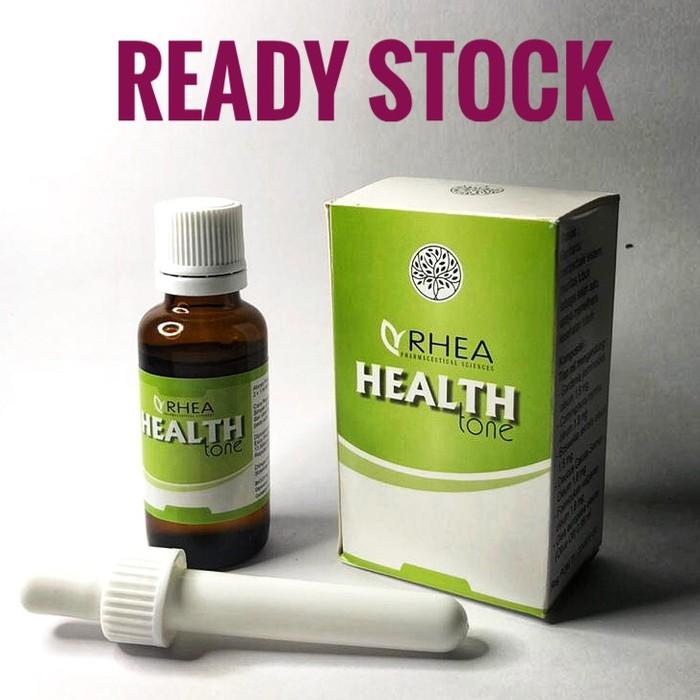 Jual Rhea Health Tone Jakarta Barat Wahyu Sehat Online Shop Tokopedia