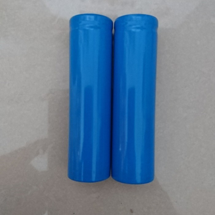 Foto Produk Baterai 18650 Baterai Kipas Angin Mini 1500 Mah dari good_price store 2