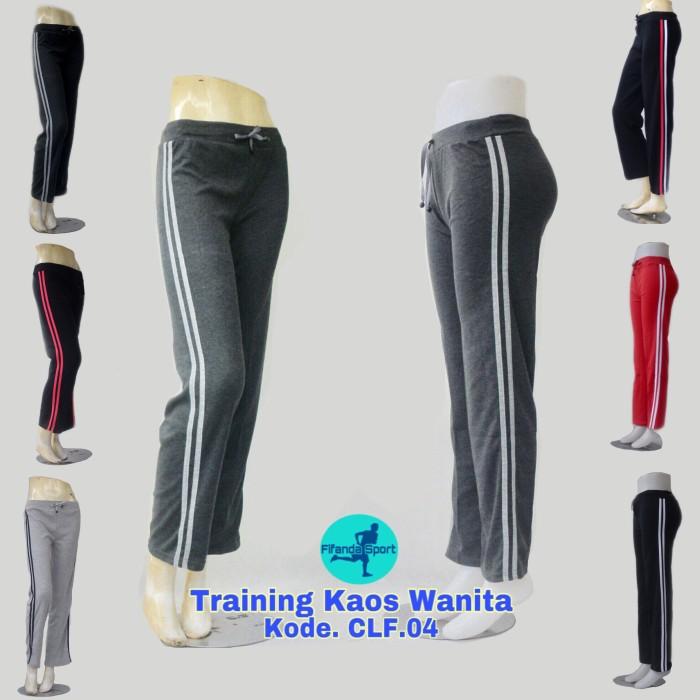 Foto Produk Celana training kaos wanita dari Fifanda Sport