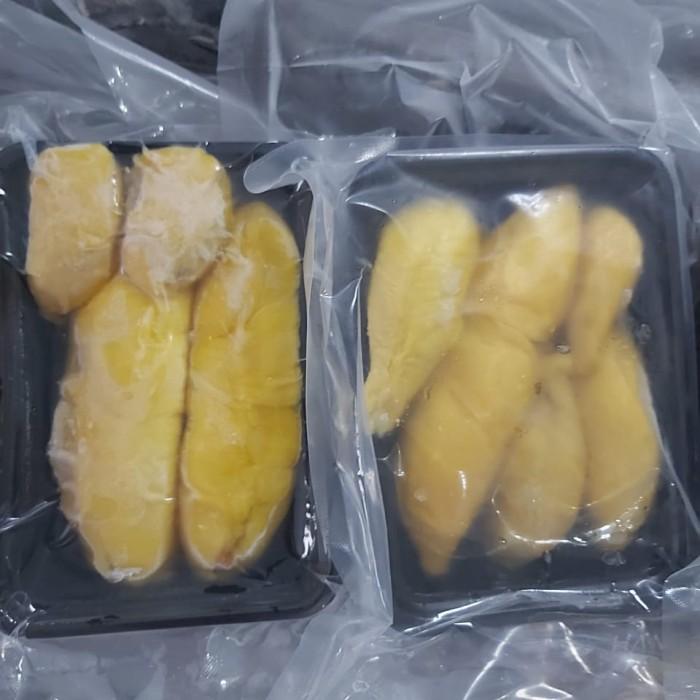 Jual Durian Musang King Frozen Jakarta Barat Toko Benang Hk Tokopedia