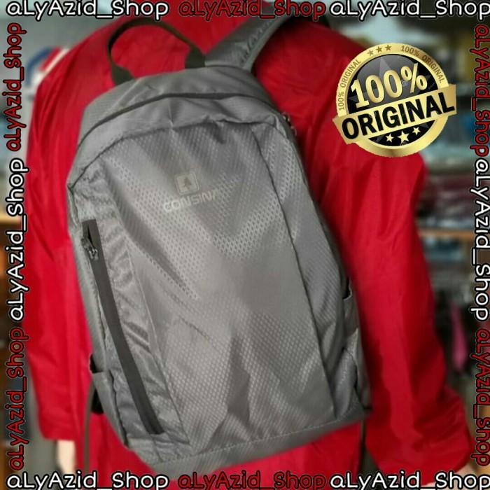 Foto Produk tas carriel consina Dash 10 L murah - Hijau dari alyazid_shop