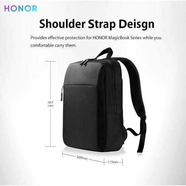 Foto Produk huawei honor tas ransel backpack waterproof canvas laptop macbook dari Vilox
