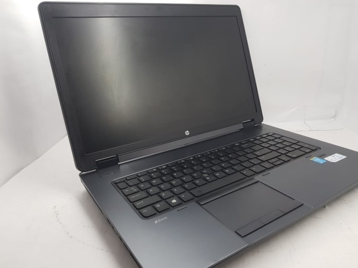 Jual Laptop Workstation Hp Zbook 17 Ci5 Gen4 Ssd 512gb Kota Batam Hasanah Computer Store Tokopedia
