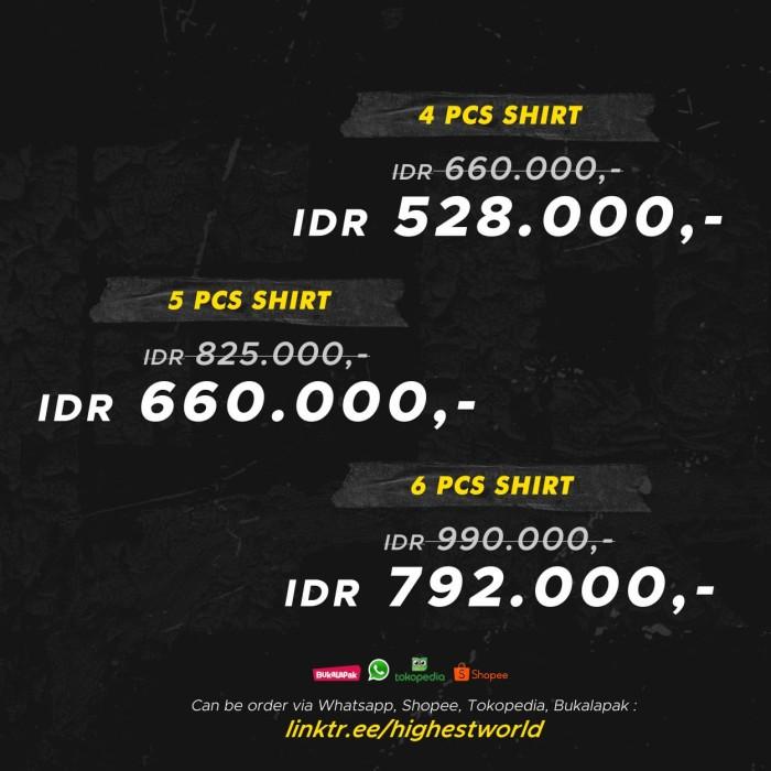Jual Promo Diskon 20 Dapet 4pcs Free Boxer 1 Box Xl Kota Semarang Outlet Bigsize Tokopedia
